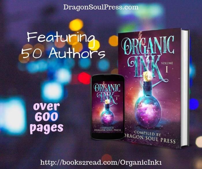 organic ink vol 1