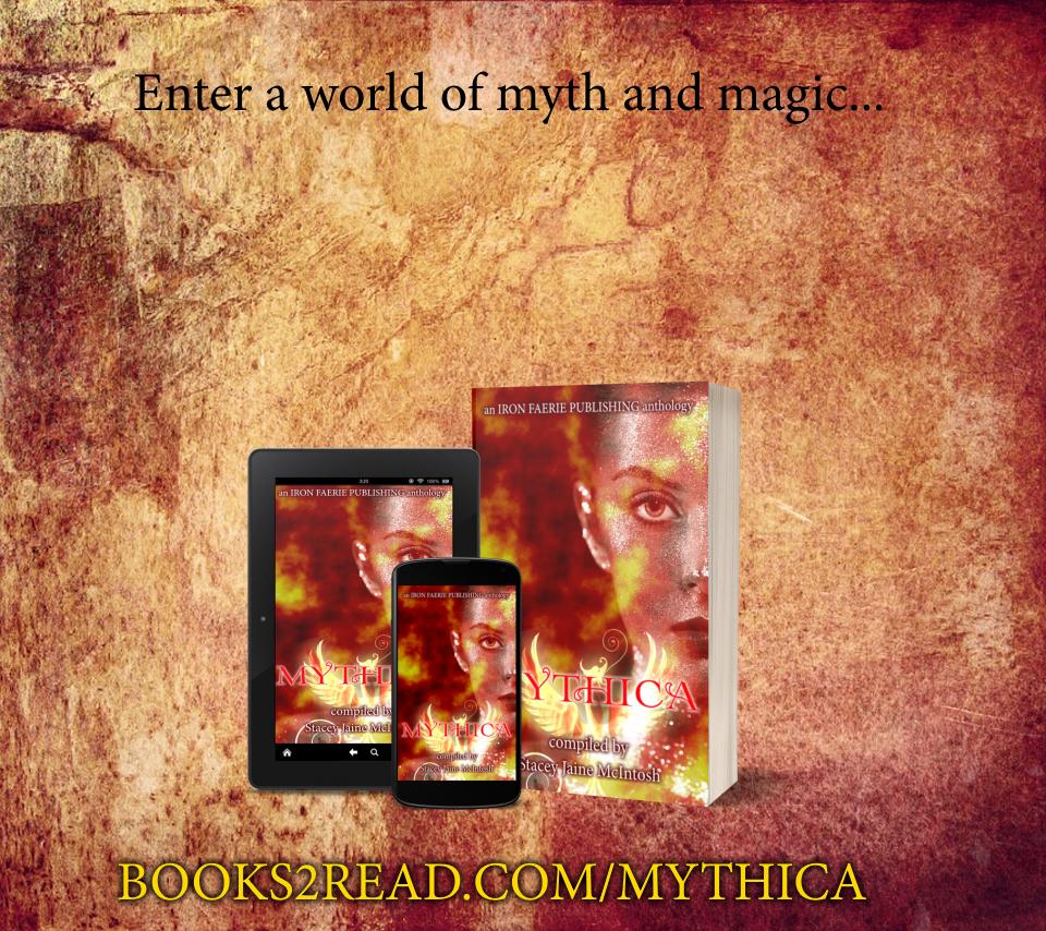 mythica promo
